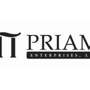 Priam logo